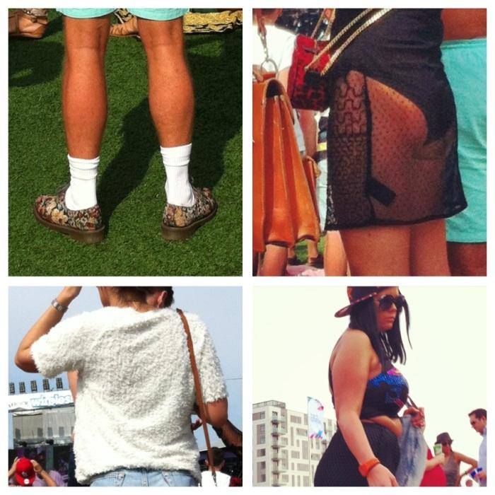 Festival-wear (?)