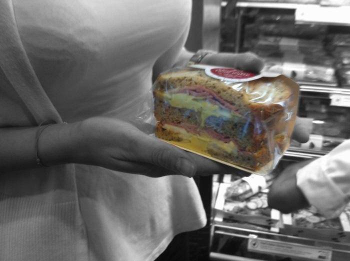 Classic Ham & Egg Bloomer http://www.pret.co.uk/menu/sandwiches/classic_ham_eggs_bloomer_PUK4068.shtm